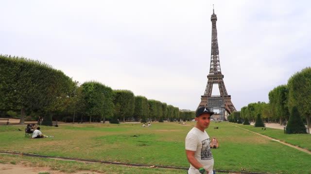 FRA: Summer Heatwave Hits France