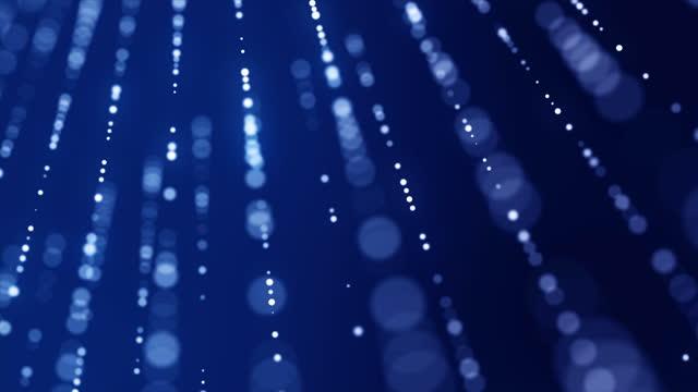 fiber optics abstract background - bandwidth stock videos & royalty-free footage