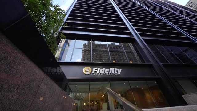 fidelity, ameritrade, schwab and vanguard reported tech problems on monday, though all said the issues were resolved within several hours. - loyalty stock videos & royalty-free footage