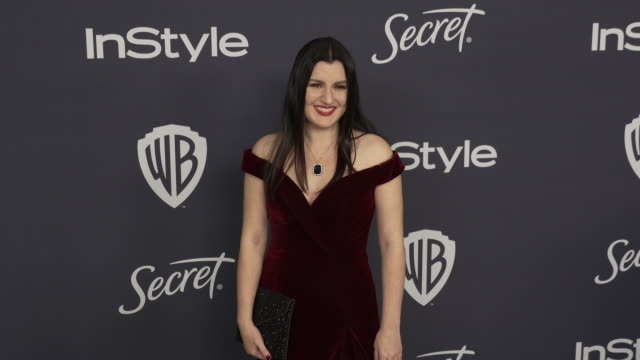 fidji simo at the warner bros. and instyle host21st annual post-golden globes party at the beverly hilton hotel on january 5, 2020 in beverly hills,... - warner bros. stock videos & royalty-free footage