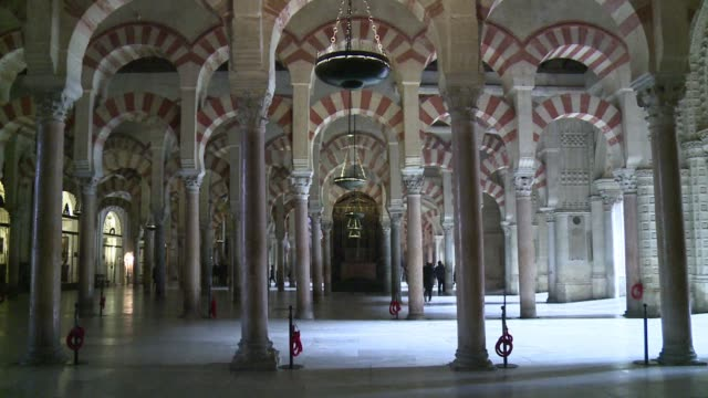 A fierce row is mounting over the mosque cathedral of Cordoba a UNESCO listed jewel of Islamic and Christian architecture and history with locals...