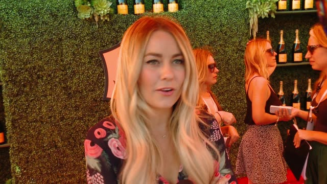 CLEAN FifthAnnual Veuve Clicquot Polo Classic Los Angeles at Will Rogers State Historic Park on October 11 2014 in Pacific Palisades California