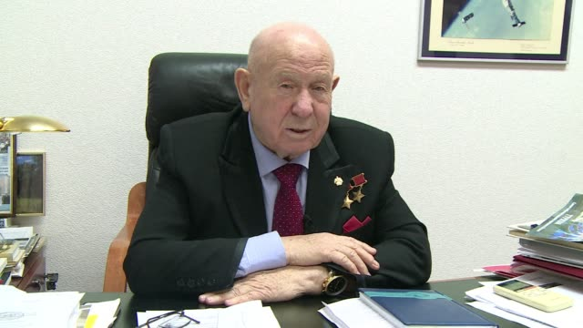 Fifty years after Alexei Leonov carried out the first spacewalk he still vividly recalls the moment he emerged from the capsule to become the only...