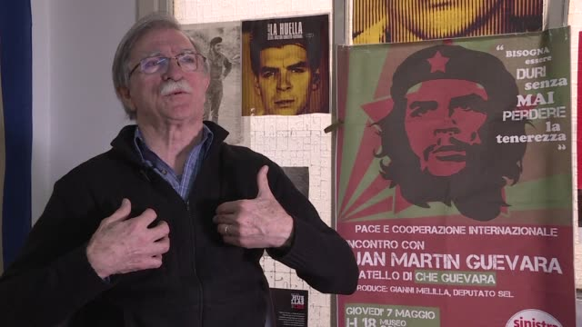 Fifty years after the death of Ernesto Che Guevara the leftist revolutionary icon's brother Juan Martin says that Latin America would be free...