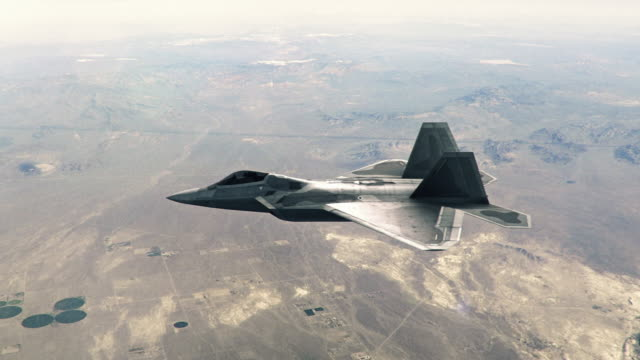 fighter aircraft - military airplane stock videos & royalty-free footage