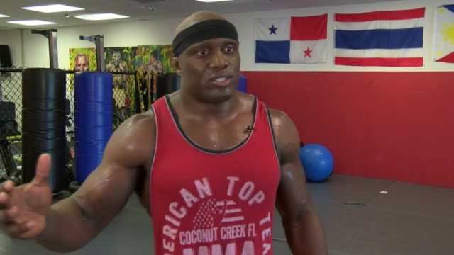 mma fighter bobby lashley in an interview with the denver post about his days with wwe his pursuit of a heavyweight title in mixed martial arts for... - pursuit sports competition format stock videos & royalty-free footage