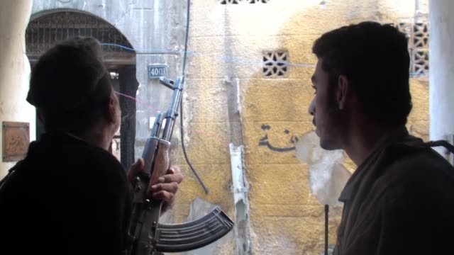 Fighting between Syrian regime forces and rebels has continued around the country as aid organizations say they are struggling to cope with Syrias...