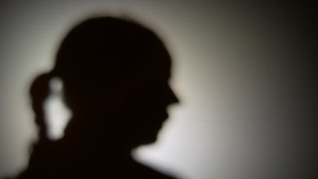 Figures reveal that mental health units in London are dangerously full ENGLAND London INT Mental health nurse interview SOT Various blurred shots of...