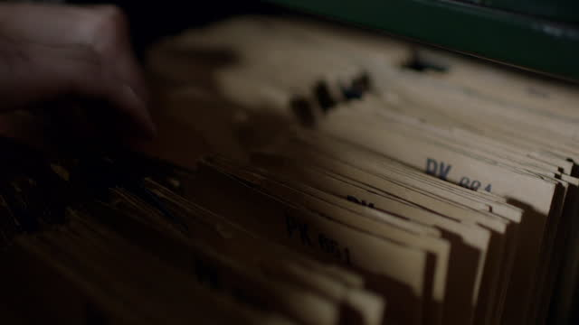 files removed from filing cabinet - filing cabinet stock videos & royalty-free footage