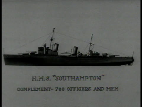 files vs ships at sea: 'hms nelson southampton afridi severn ark royal ' at sea docking in harbor. wwii destroyer ships cruisers battleships. - military ship stock videos & royalty-free footage