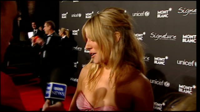 academy awards 2009 celebrity arrivals at preoscars party susan surandon arriving posing / sienna miller posing for photographers sienna miller... - pre party stock videos and b-roll footage