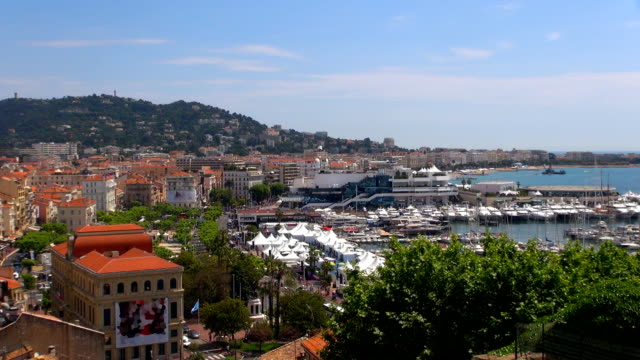 film festival, cannes, frankreich - segelsport stock-videos und b-roll-filmmaterial