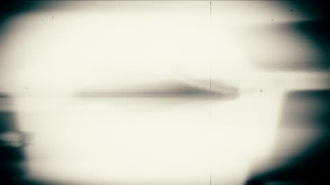 vídeos y material grabado en eventos de stock de film leader forms flicker and streak (loop). - técnica de textura grunge