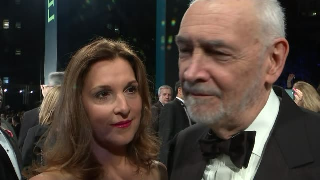 New James Bond film 'Spectre' film premiere William Kate and Harry talking to Barbara Broccoli and Michael G Wilson Barbara Broccoli and Michael G...