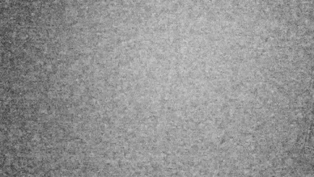 vidéos et rushes de superposition de bruit de film - cassette vidéo