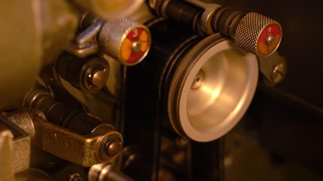 film projector 4k - premiere stock videos & royalty-free footage
