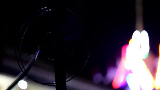 film projector - film slate stock videos & royalty-free footage