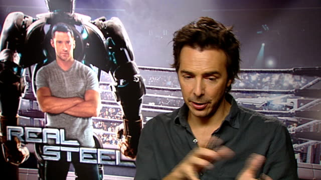 shawn levy interview; shawn levy interview sot - on working on fantastic voyage with james cameron / creating 'romancing the stone' as a tv series -... - cameo brooch stock videos & royalty-free footage