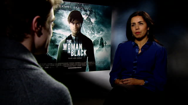 30 Top The Woman In Black 2012 Film Video Clips and Footage