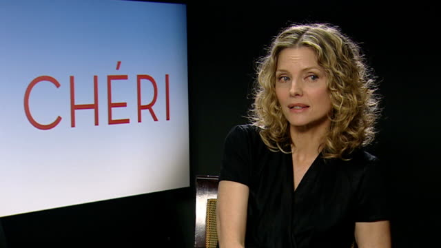 cheri michelle pfeiffer interview pfeiffer interview sot only independent women of the time - michelle pfeiffer stock videos & royalty-free footage
