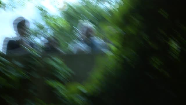 vídeos de stock e filmes b-roll de mission impossible rogue nation premiere england london waterloo imax cinema / crowds attending the premiere of mission impossible rogue nation... - tom cruise