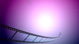Filmstrip animation