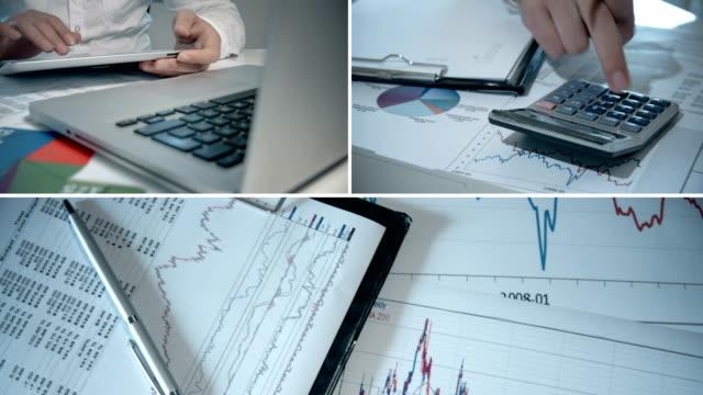 Finance Collage