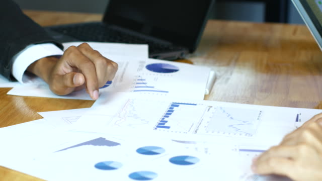 Financial Analysis Market Research