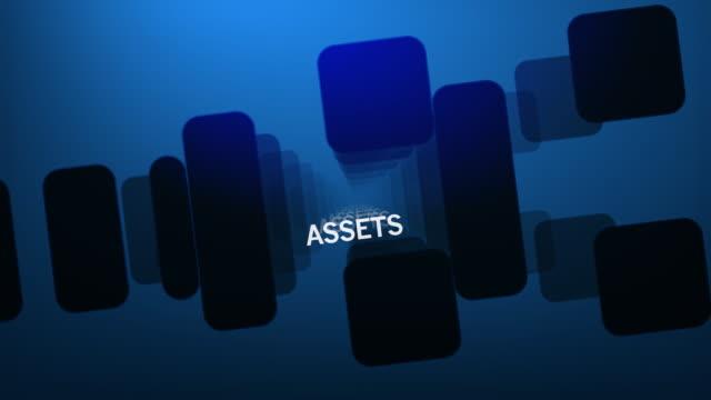 Financial Business Key Words
