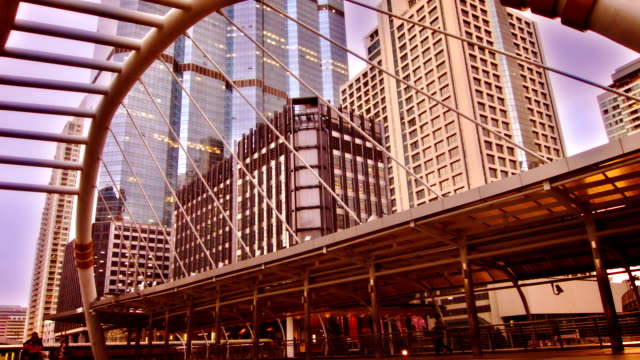 financial district - postmodern stock videos and b-roll footage