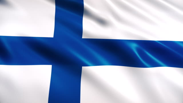 finland flag - unity stock videos & royalty-free footage