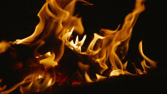 slo mo fire, burning flame. - super slow motion stock videos & royalty-free footage