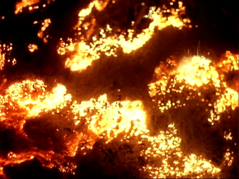 vídeos de stock e filmes b-roll de fire effects, black background - negativo tipo de imagem