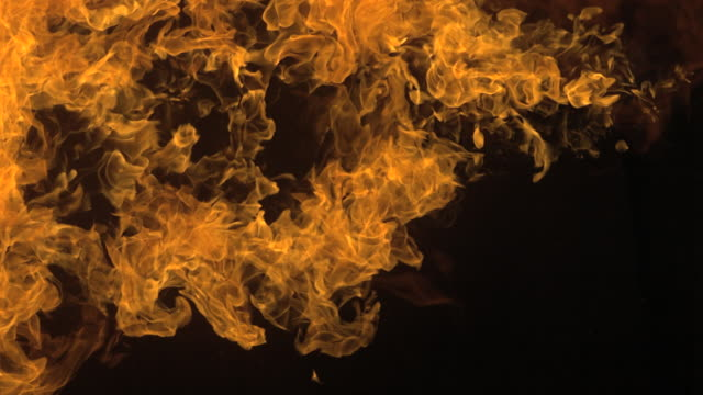 fire filling frame, wow shot - flame stock videos & royalty-free footage