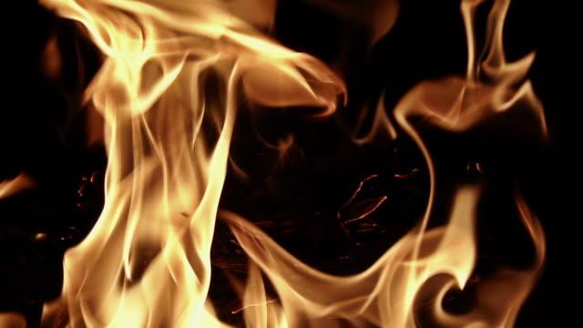 火炎や火花の粒子(ブレンドモード追加、画面は、背景を削除するために使用することができます) - film composite点の映像素材/bロール