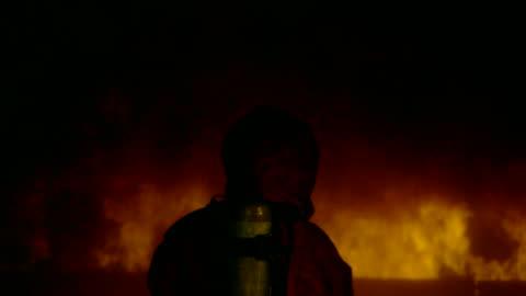 brand i en fabrik - eldsvåda bildbanksvideor och videomaterial från bakom kulisserna