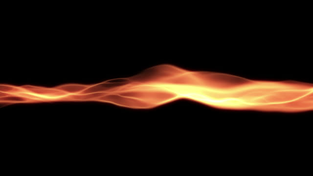 Fire particle (Loopable)