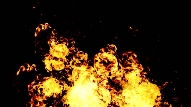 fire spark particles background - flame stock videos & royalty-free footage