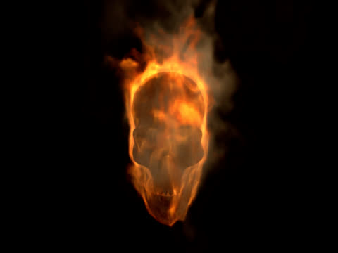 fire - devil stock videos & royalty-free footage