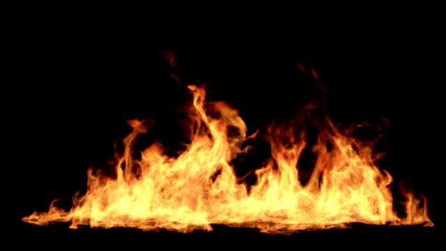 fire - fire natural phenomenon stock videos & royalty-free footage