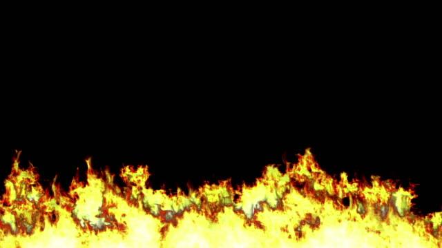 4K: Fire