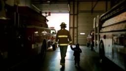 Fireman and Son