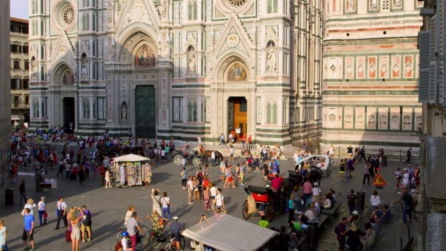 firenze  italy - florence stock videos and b-roll footage