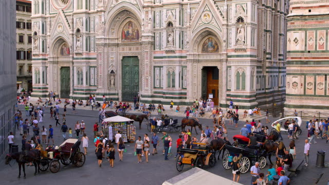 firenze  italy - florence italy stock videos & royalty-free footage