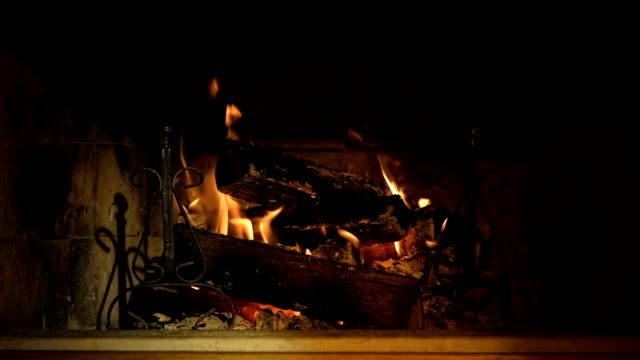 HD: Fireplace