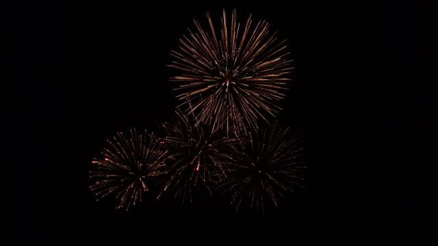 Firework, 4k