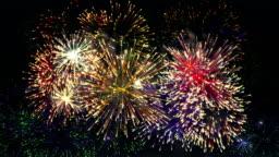 Firework Display 26s