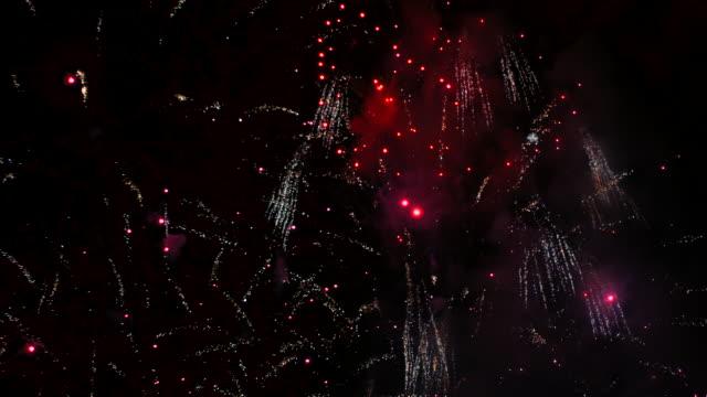 firework for background
