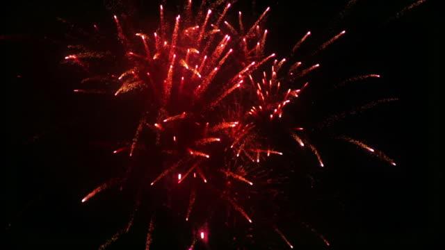 Firework HD1080, NTSC, PAL