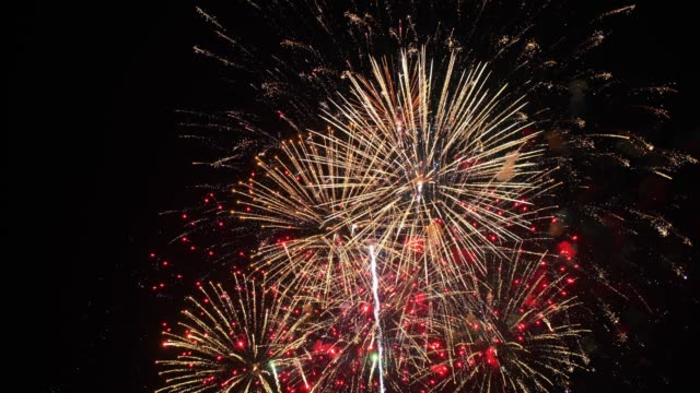 firework - july stock videos & royalty-free footage